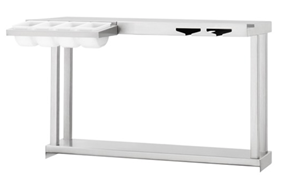 LYNX PROFESSIONAL Pass Shelf for Cocktail Pro LCSPS