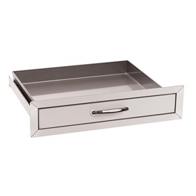 STG Excalibur Premier 25-in. Stainless Steel Utility Drawer STGUD-1