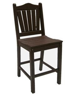 Perfect Choice Furniture  Traditional Counter Height Chair