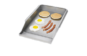 Twin Eagles Griddle Plate TEGP12