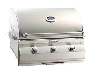 Fire Magic Choice Natural Gas Grill Built-In C540I-1T1N