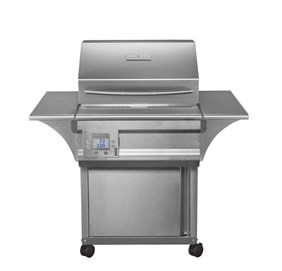 Memphis Advantage Plus 26 Inch Pellet Grill On Cart with WIFI- Vg0050s4-p (NEW 2017 MODEL)