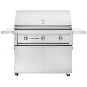 Lynx Sedona  42-Inch Freestanding  Gas Grill With One Infrared ProSear Burner - L700PSF