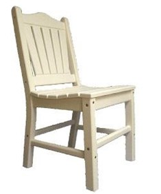 Perfect Choice Furniture Traditional Dining Chair