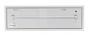 SUMMERSET 36 INCH STAINLESS STEEL WARMING DRAWER SSWD-36