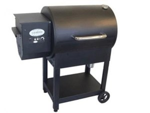 LOUISIANA COUNTRY SMOKER 38.75 INCH PELLET GRILL #CS-450