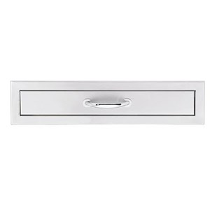 SUMMERSET STAINLESS STEEL Utility Drawer  SSUD-1