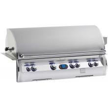 Fire Magic 50 inch Echelon Diamond E1060i-4LAN BUILT IN GRILL with 1 infrared burner