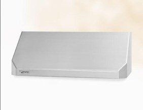 "Twin Eagles 48"" Vent Hood  TEVH48-B"