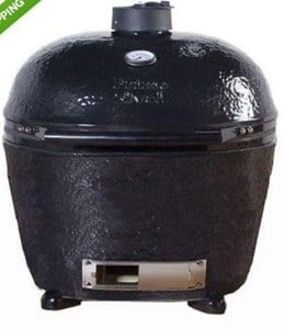 Primo Oval LG 300 Ceramic Smoker Grill model #PRM775