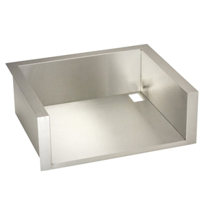 RCS STAINLESS STEEL LINER JACKET FOR RON38A - LJRON38