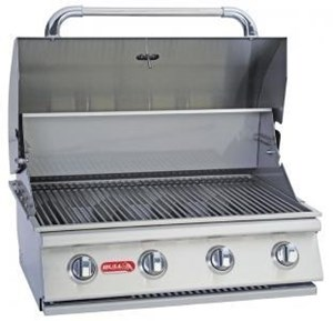 Bull Outdoor Products OUTLAW 32 INCH Grill #26039 26038