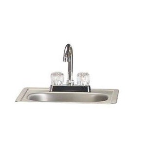 BULL SINK AND FAUCET 12389