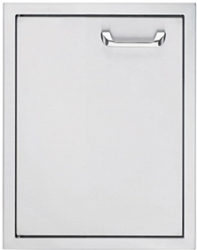 "LYNX PROFESSIONAL 18"" Single Access Door Left Hinge LDR18L"