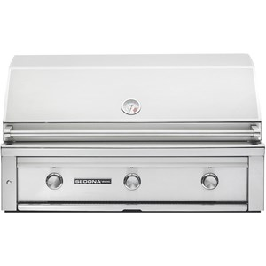 Lynx Sedona 42-Inch Built In Gas Grill - L700
