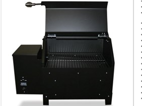 Royall Tailgater Wood Pellet Grill