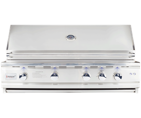 "SUMMERSET 44"" Stainless Steel Built-in Gas Grill TRLD44"