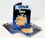 Star Sign Booklets