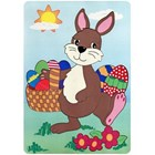 Easter Rabbit Puzzle