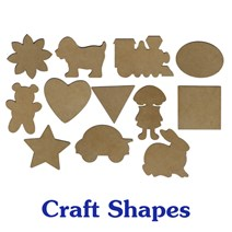 Craft Shapes