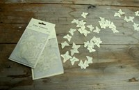 Table Confetti in butterflies and hearts