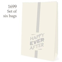 Gift Bags small - Happy Ever After