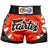 Fairtex Yodsanklai Muay Thai Shorts