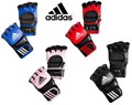 Adidas MMA Ultimate Fight Glove - Black