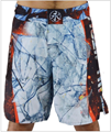 Keiko Sports 'Glass' Shorts