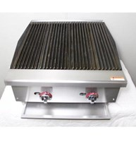 charcoal grill / watergrill / Char Broiler  en117