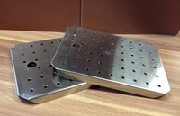 Insert Tray For Bain Marie 1/2 Pot size **SET OF 2**