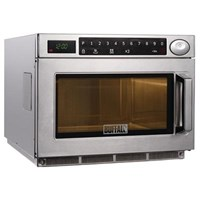 Commercial Microwave Oven 1500W EN86