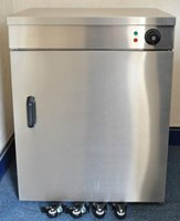 LARGE Hot Cupboard - EN163