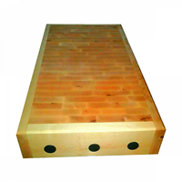 Butchers Block 6ft by 2ft