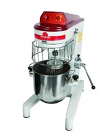 40 lt Planetary Mixer with Dual Speed Control EN309