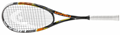NEW! - Head Graphene Xenon 135 Squash Racquet
