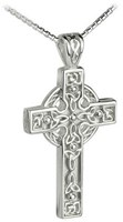 S4797 - Heavy Celtic Cross