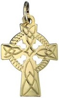 S8458 - Celtic Cross