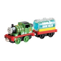 Take Along Thomas & Friends Percy & the Engine Wash LC76225