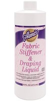Aleenes Fabric Stiffener & Draping Liquid 473ml