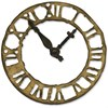 Sizzix Bigz Die - Tim Holtz Alterations Weathered Clock 657190