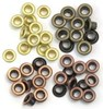 We R Memory Keepers Crop-A-Dile 60 Eyelets Warm Metal FREE SHIPPING