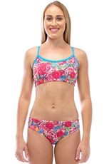 AMANZI Bijou Bouquet Girls Two Piece