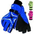 Les Star Kids Ski / Snow Gloves (6-13yrs)