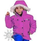 XTM Mika Girls Waterproof Ski Snowboard Jacket (Candy) **CLEARANCE** Size 4