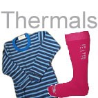 Kids Thermal Underwear & Socks