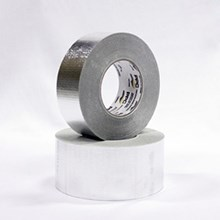 No. 493 Reinforced Aluminium Foil Tape (36 mm x 50 m)