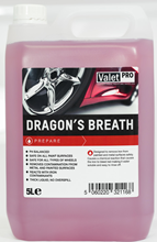 ValetPRO Dragons Breath Wheel Cleaner 5L