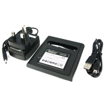 HTC Touch Pro2 Desktop Battery Charger & Sync Cradle Stand
