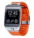 Samsung Gear 2 Smart Watch SM-R380 Wild Orange 2MP Camera - Water Resistant UK